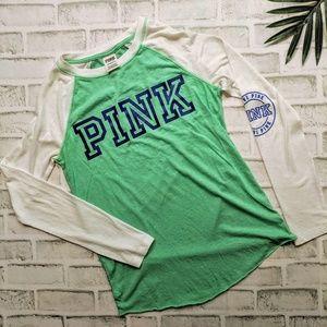 PINK by Victoria Secret long sleeve t-shirt
